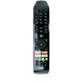 Genuine Hitachi 43HK25T74UA Tv Remote Control